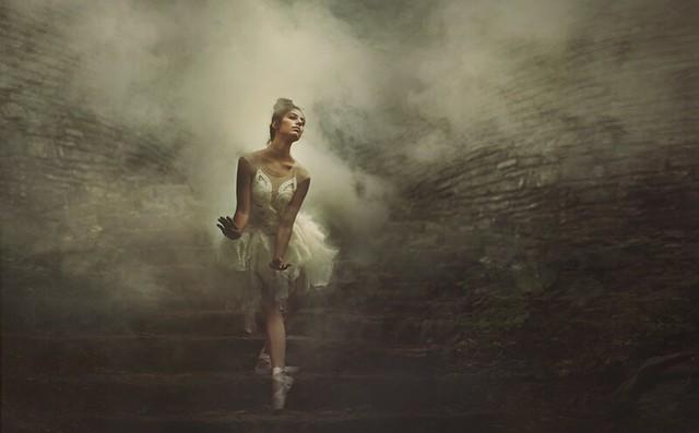 karrah kobus - prima ballerina.