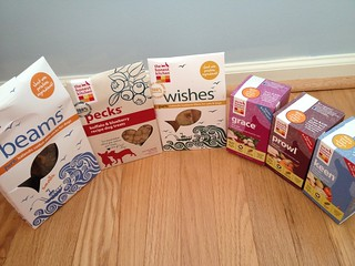 The Honest Kitchen product review