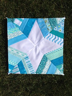 Heal group July blocks