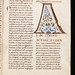 Engelberg, Stiftsbibliothek, Cod. 33, p. 73r by Virtual Manuscript Library of Switzerland