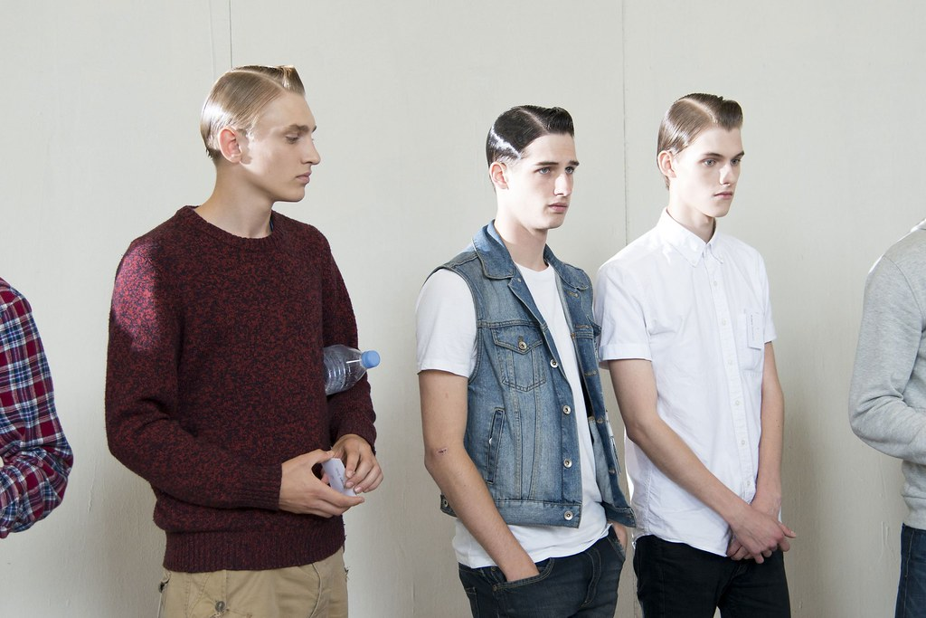 Jeroen Smits3050_SS14 Psris Kris Van Assche(fashionising.com)