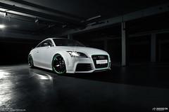 Audi TTRS - by PRETOS.de