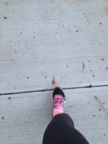 Running - Why I run