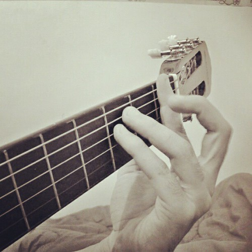 guitare chords