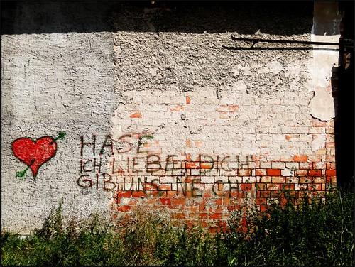 Graffity Billeben Thüringen