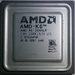 AMD K6-200 ALR 04 1997