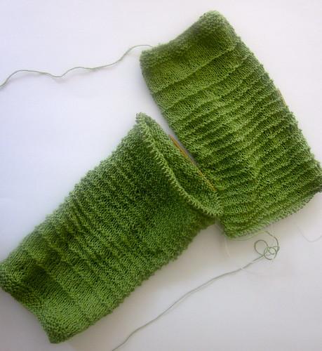 hemp sleeves