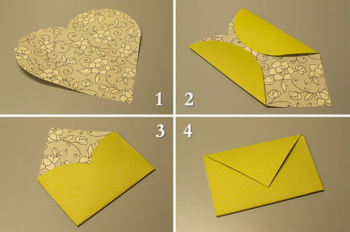 9618013462 ee6cfe7aa1 Dress Up Those Envelopes!