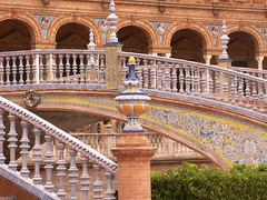 Seville (Sevilla) in Spain