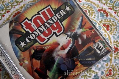 Toy Commander (Sega Dreamcast)