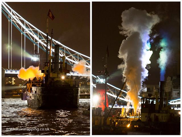 Ships Opera