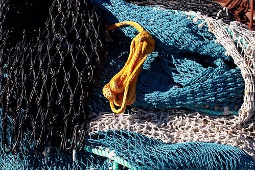 Jaouen le pêcheur