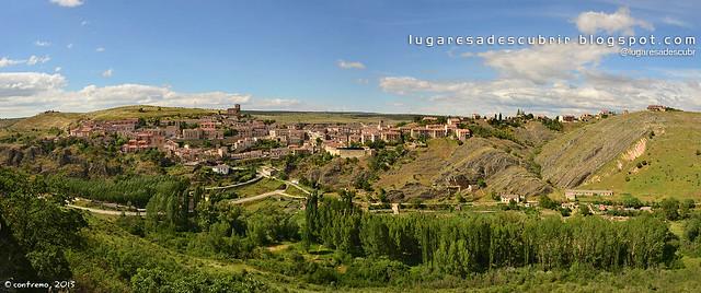 Sepúlveda (Segovia, Castilla y León)