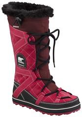 outdoor shoe(1.0), snow boot(1.0), magenta(1.0), brown(1.0), footwear(1.0), shoe(1.0), maroon(1.0), boot(1.0),