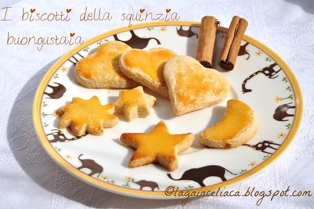 biscotti squinzia buongustaia