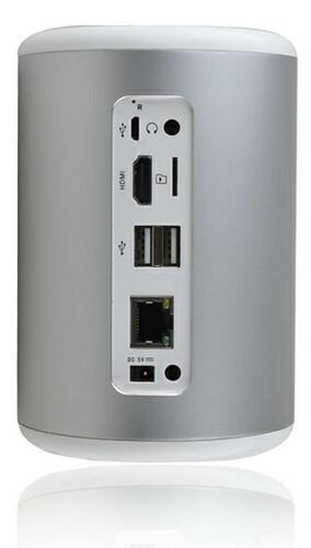 MK Z1 TV Box