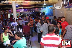 Fin de semana @ Millenim Bar & Lounge