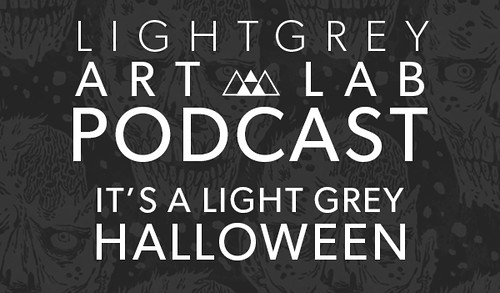 10.28.13_It's A Light Grey Halloween