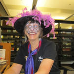 Halloween at the Library 2013
