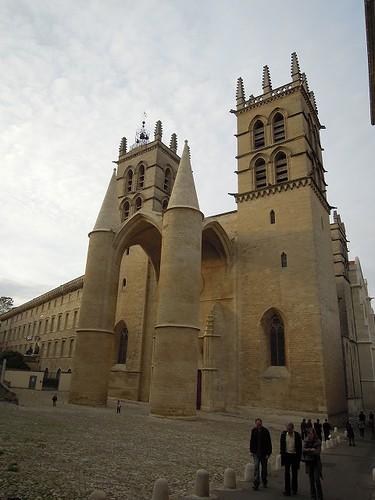 モンペリエ大聖堂