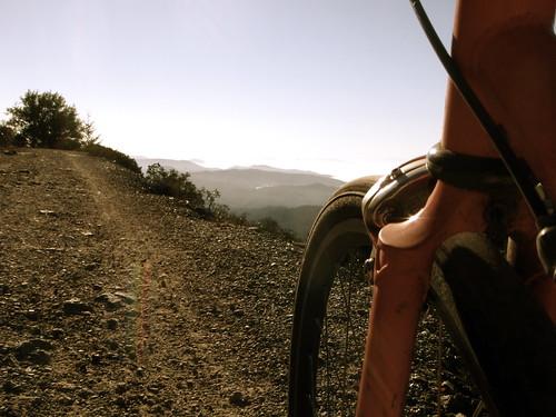 Mt. Tam Ride