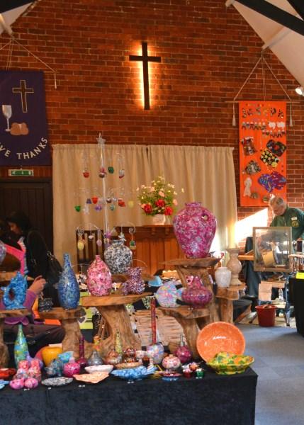Autumn Craft Fair 2013