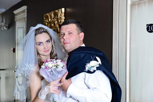 """Concursul """"Cuplul anului 2013"""" > Евгений и Ксения Косташ"""