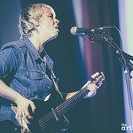 Cat Power photographed by Chad Kamenshine