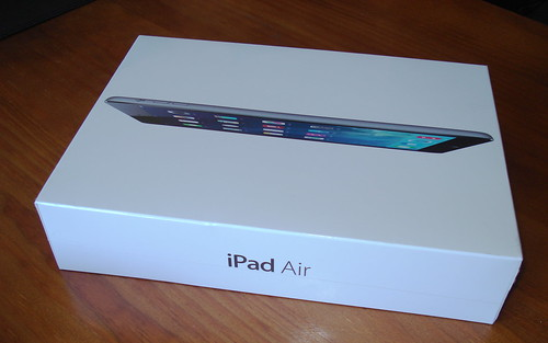 ipad air retina by *manuworld*