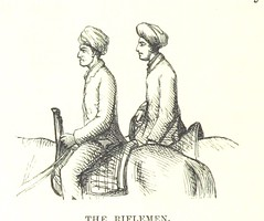 """British Library digitised image from page 330 of """"Travels in Ladâk, Tartary, and Kashmir"""""""