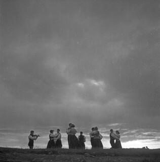 Folkedans (1952)