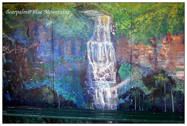 【藍山國家公園】Day 3:溫特沃斯瀑布 Wentworth Falls