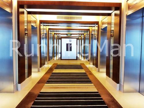 The Westin Hotel 10 - Lift Lobby