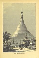 """British Library digitised image from page 1037 of """"Gróf Széchenyi Béla keleti utazása India, Japan, China, Tibet és Birma országokban. (1878-80) ... Magyar kiadás. 200 ... képpel, etc"""""""