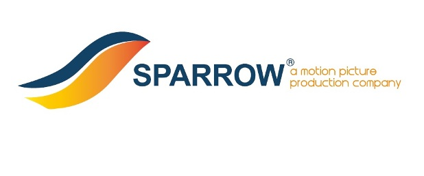Sparrow Productions New Logo