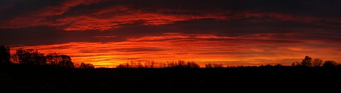 panorama home sunrise eaton stokeholycross marstonmarshes