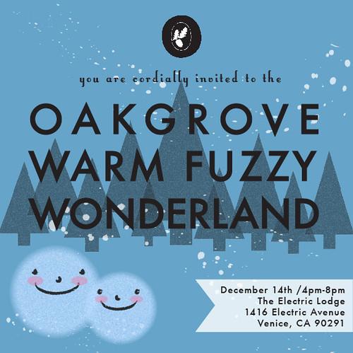 Warm Fuzzy Wonderland