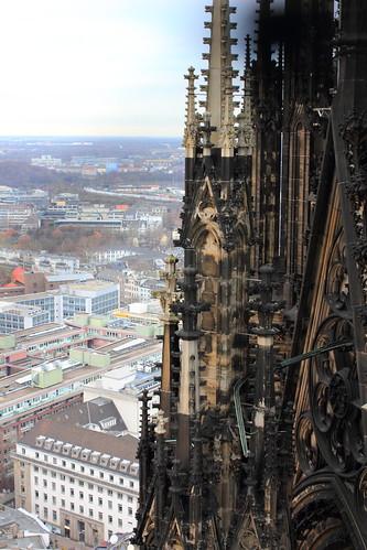 Dom ( Cologne / Köln )