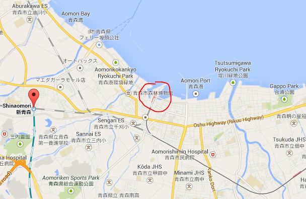 shin-aomori