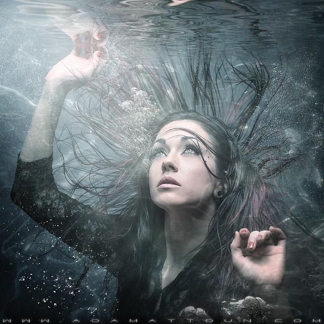 Shaina - Submersion Series
