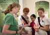 Volunteer at the NC Museum of Natural Sciences