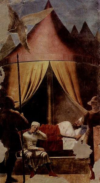 Piero_-_The_Dream_of_Constantine