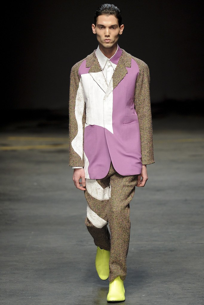 FW14 London MAN-Alan Taylor010_Quentin Lejarre(VOGUE)