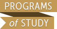 Programs of Study Button