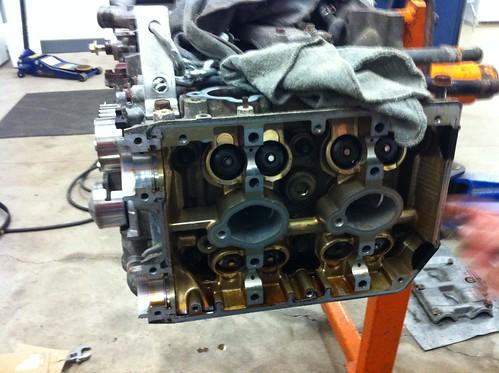 Subaru Head Gasket 2/2