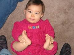 Ellie Baby
