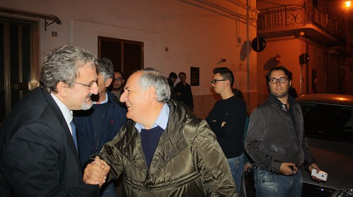 Emiliano e Di Giorgio
