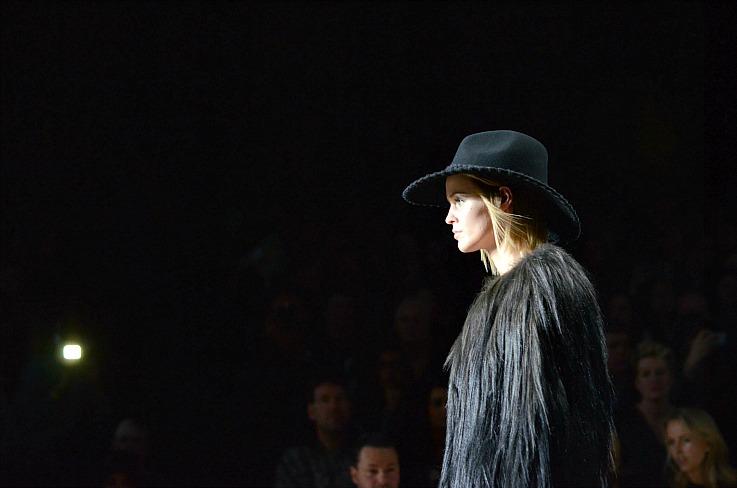 DSC_1197 Tony Cohen Amsterdam Fashion week 2014