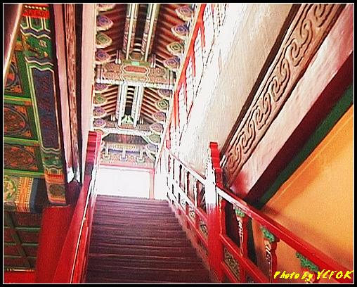 承德 普陀宗乘之廟  - 054