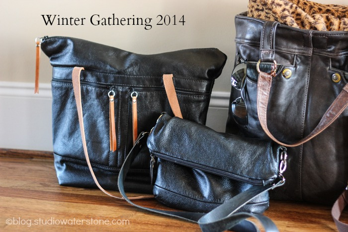 winter gathering 2014